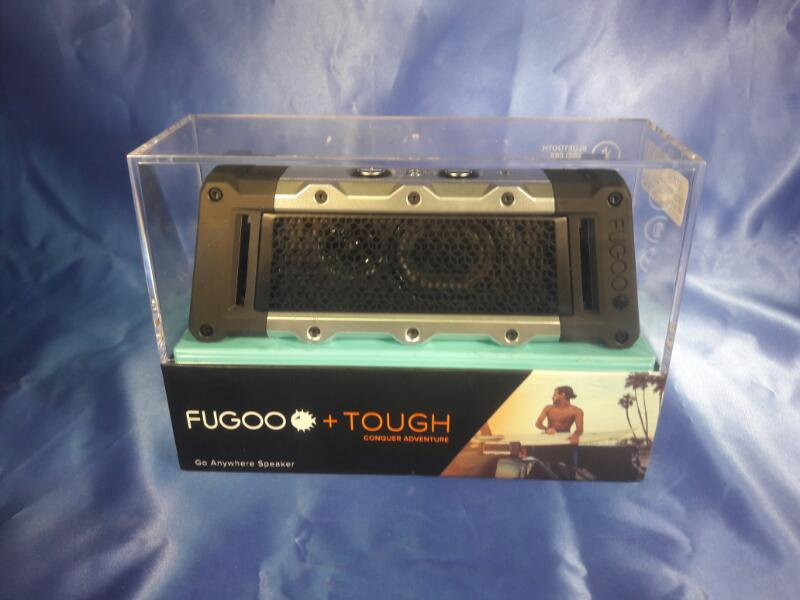 FUGOO Speakers TOUGH TOUGH
