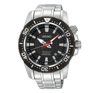SEIKO Gent's Wristwatch SPORTURA SNAE65
