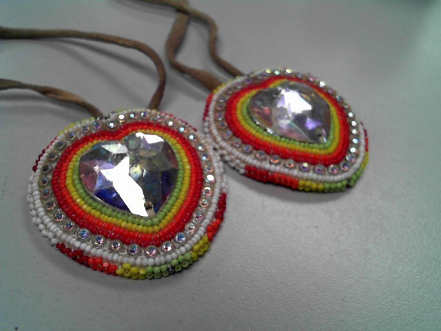 MISC BEAD WORK