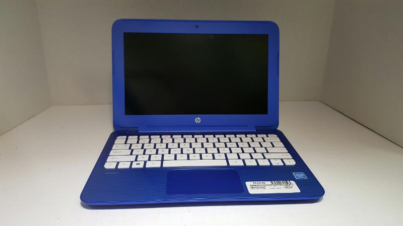 HEWLETT-PACKARD Laptop/Netbook 11-09LN