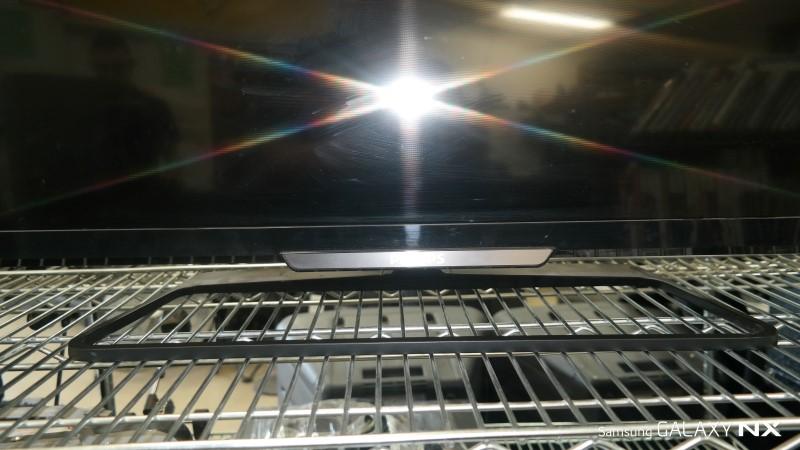 PHILIPS Flat Panel Television 49PFL4909