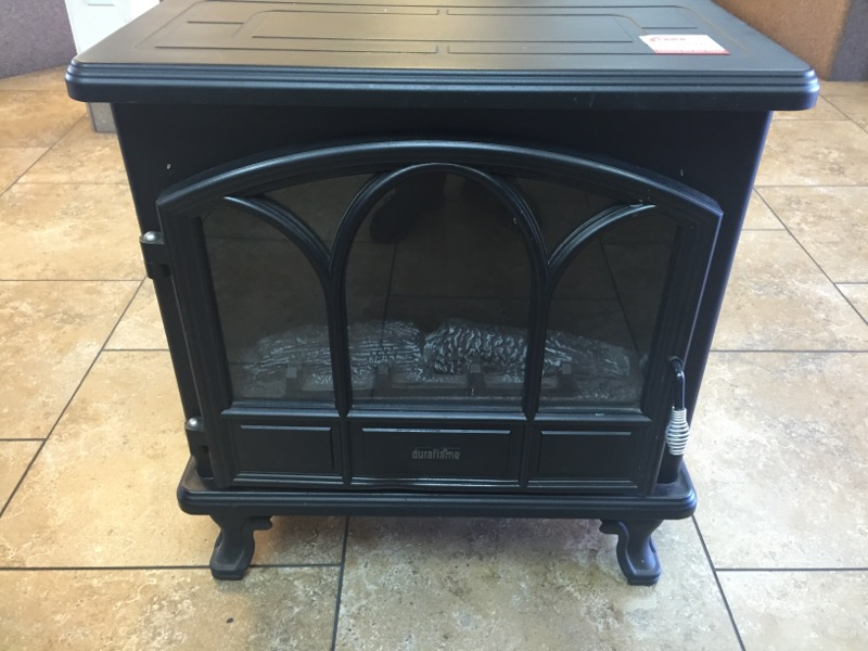 DURAFLAME Heater DFS-750-1