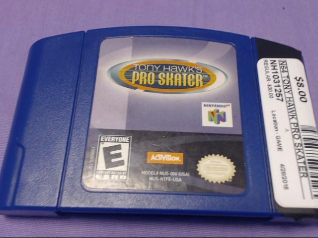 NINTENDO Nintendo 64 Game QUANTITY - N64 GAMES