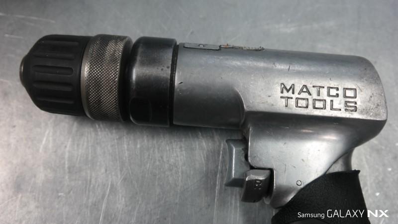 MATCO TOOLS Air Drill MT1889