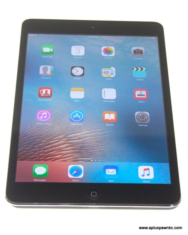 APPLE Tablet IPAD MINI A1432 1st Gen 16GB