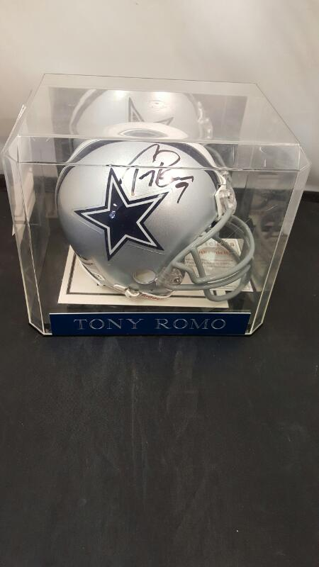 NFL Classic Toy TONY ROMO FIGURE