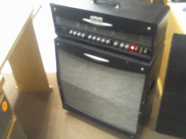 CRATE AUDIO Electric Guitar Tube Amp V100H