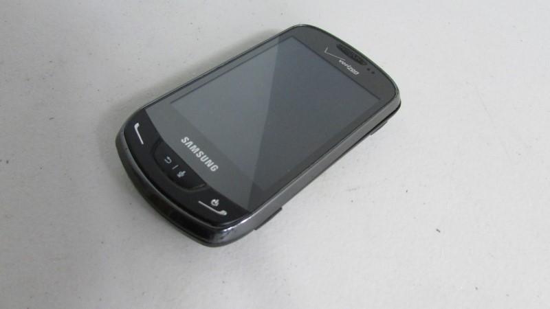 VERIZON SAMSUNG Smart Phone SCH-I200