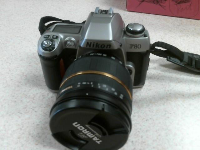 TAMRON Lens/Filter TAMRON SP 10-24