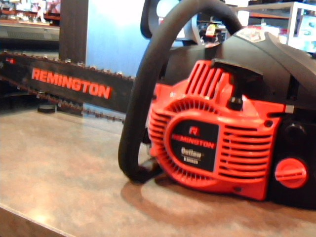 REMINGTON PRODUCTS Chainsaw RM4620