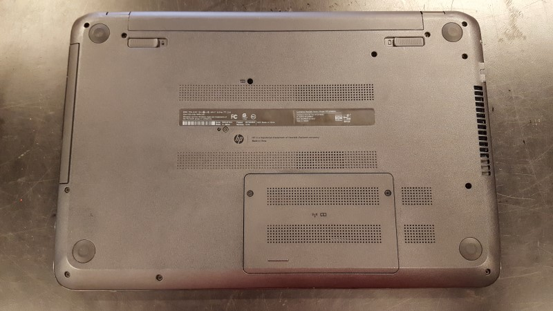 HEWLETT PACKARD Laptop/Netbook HP 15