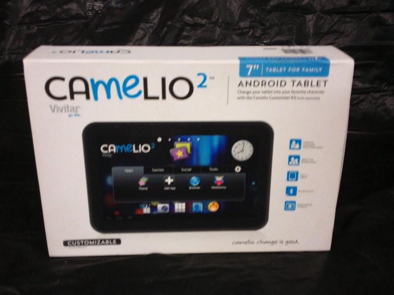 VIVITAR Tablet CAMELIO FAMILY TABLET
