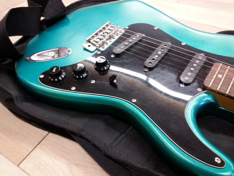 Holly Splendor Series Special Made Electric Guitar
