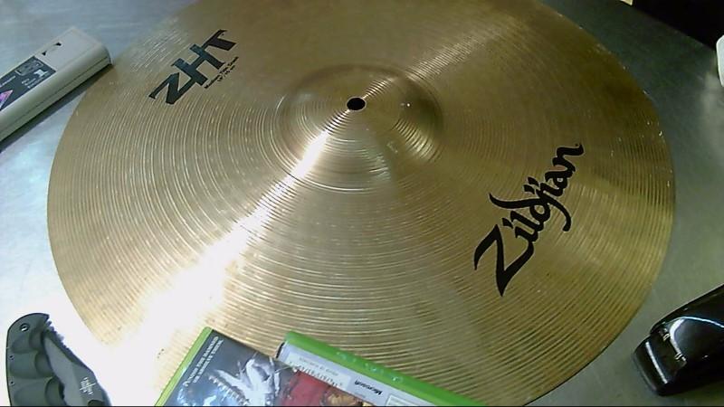 ZILDJIAN Cymbal ZHT 18''