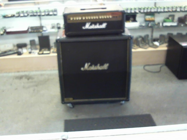 MARSHALL Speaker Cabinet 1960A 4X12