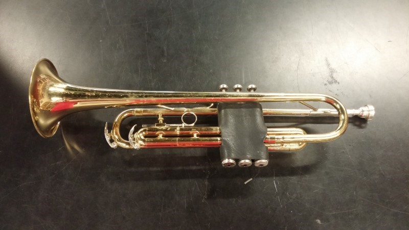 KING INSTRUMENTS Trumpet/Cornet 600