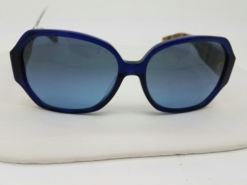 COACH Sunglasses 5110/17 NAVY