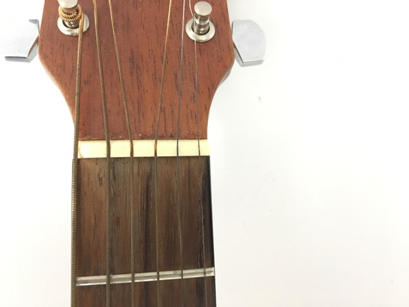 IBANEZ ACOUSTIC GUITAR PF5N W/3RD PARTY CASE