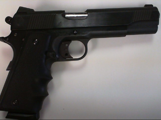 METRO ARMS Pistol AMERICAN CLASSIC II