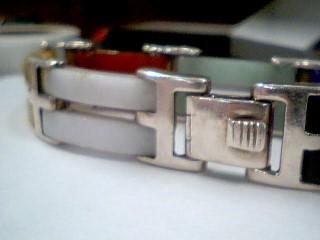 Silver Fashion Bracelet 925 Silver 42g