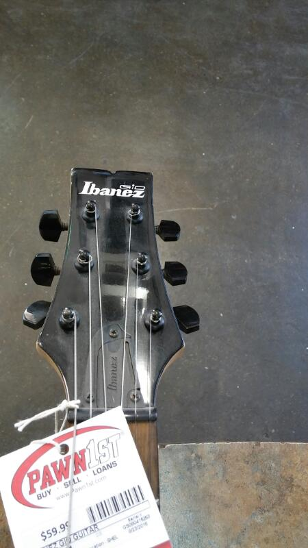IBANEZ Electric Guitar GIO GUITAR