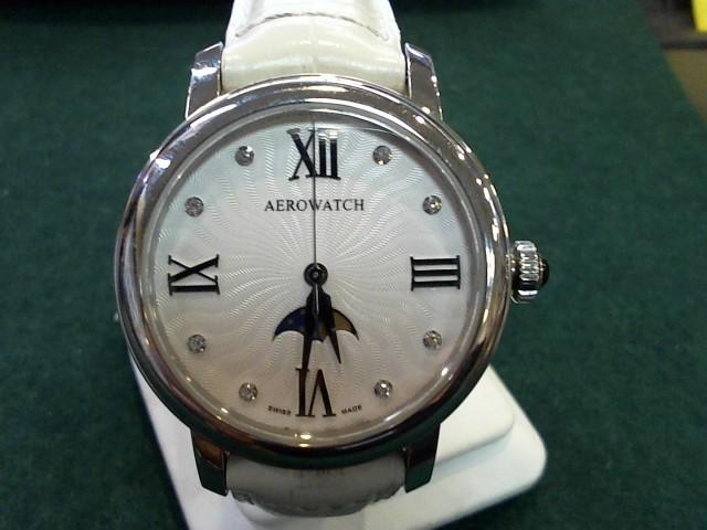 AEROWATCH Gent's Wristwatch 938 WATCH