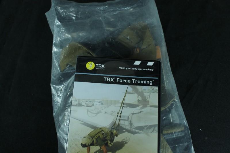 TRX Suspension Trainer Gym