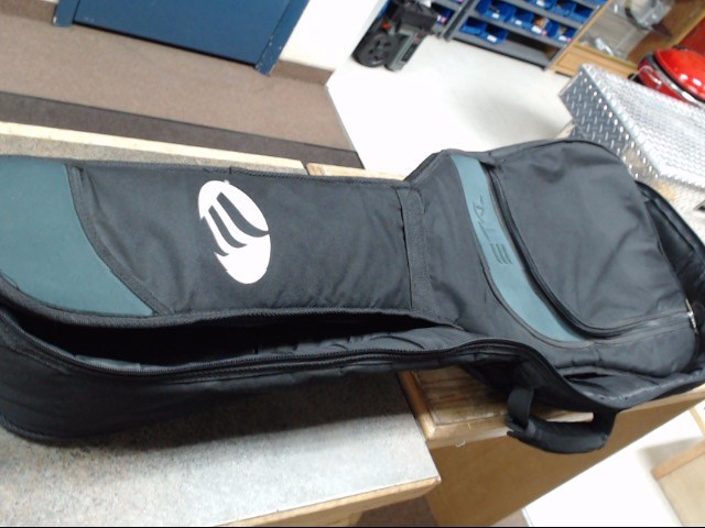 Case GUITAR GIG BAG