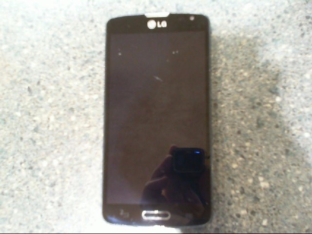 LG Cell Phone/Smart Phone LS740