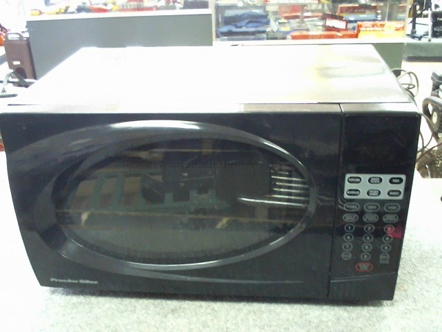 PROCTOR SILEX Microwave/Convection Oven PS-P70B20AP-A3