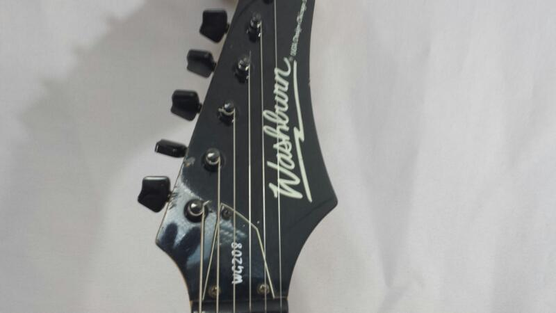 WASHBURN Electric Guitar WG 208