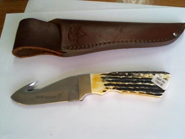 KEEN KUTTER KNIFE U.S.A