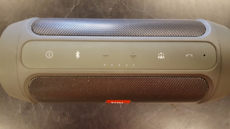 JBL Speakers CHARGE 2