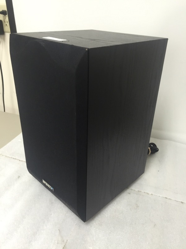 ENERGY Speakers/Subwoofer XL-S8