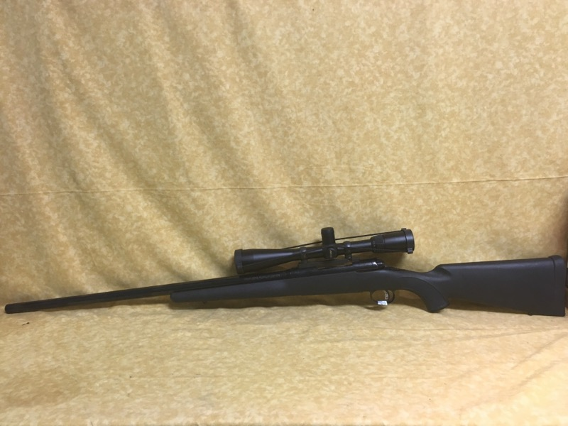 SAVAGE ARMS Rifle MODEL 12