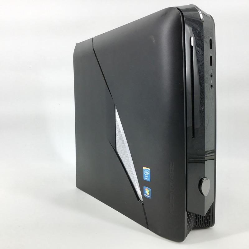 ALIENWARE X51-R2 INTEL i7 3.40GHZ, 8GB RAM, 1TB HDD, WIN 10 PRO