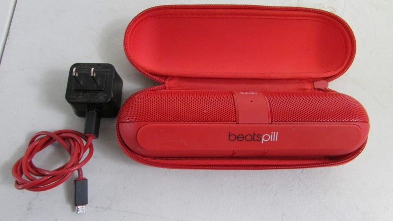 BEATS AUDIO Speakers BEATS BY DRE BEATS PILL 2.0