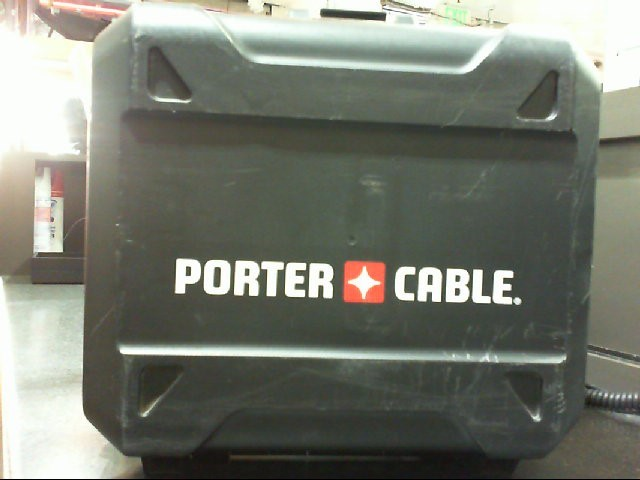PORTER CABLE ROUTER 1001 with Carrying Case