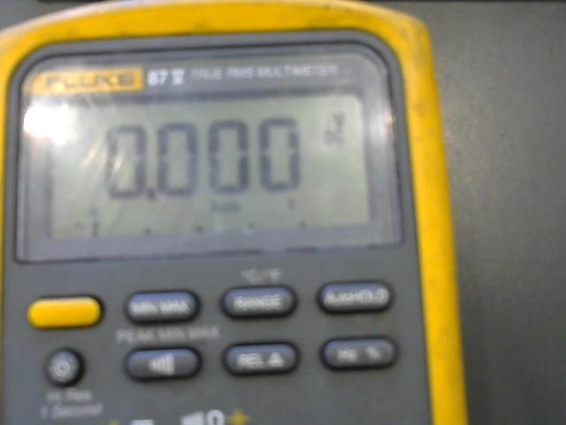 FLUKE Multimeter 87V