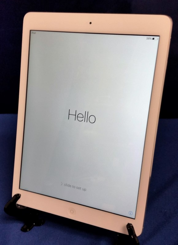APPLE IPAD AIR MD788LL/A 16GB