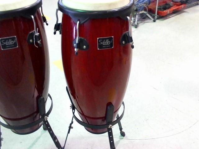 SCHALLOCH Conga Drum LINEA 50 CONGAS