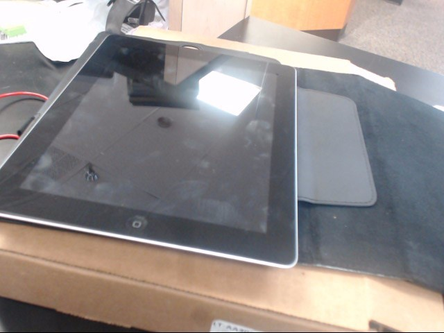 APPLE Tablet IPAD 2 A1458 16GB