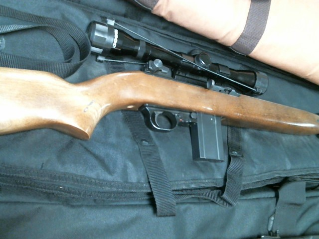 UNIVERSAL FIREARMS Rifle M1 CARBINE