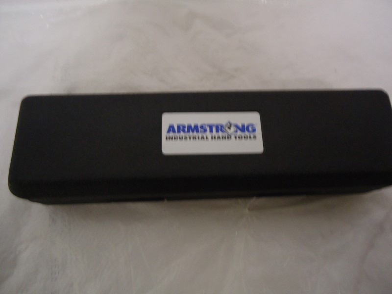 ARMSTRONG TOOLS Hand Tool 64-358A