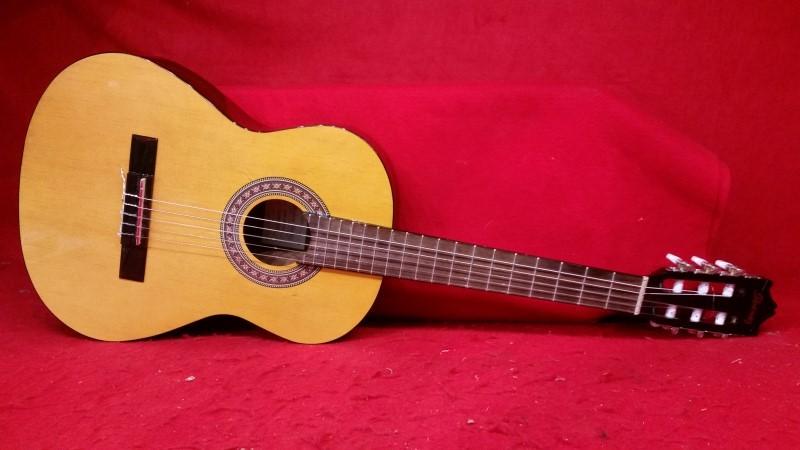 Ibanez Galvador Ibanez GAR6GAM Classical Acoustic Guitar