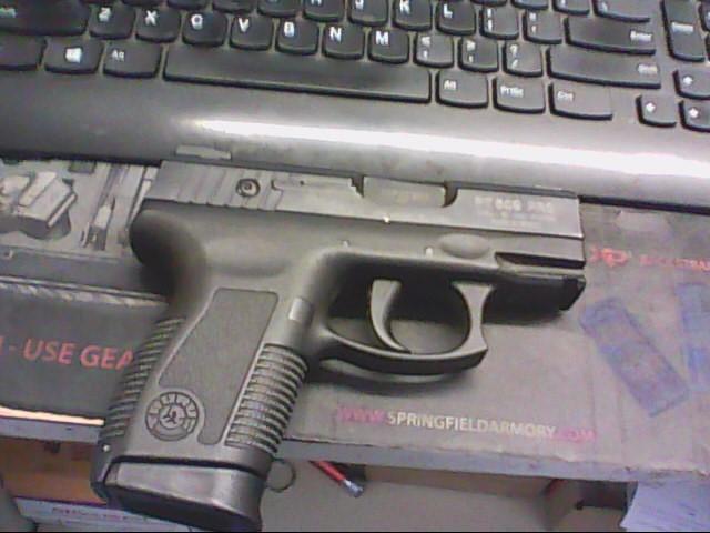 TAURUS Pistol PT 609 PRO