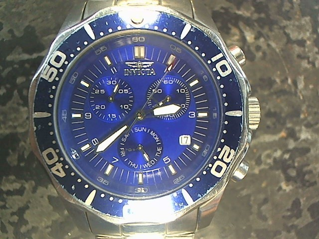 INVICTA Gent's Wristwatch 5364