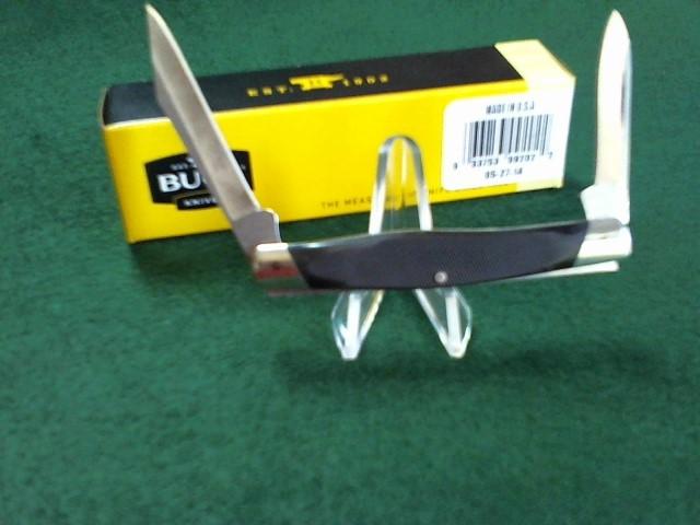 BUCK KNIVES Companion Pocket Knife 0309BKS-B