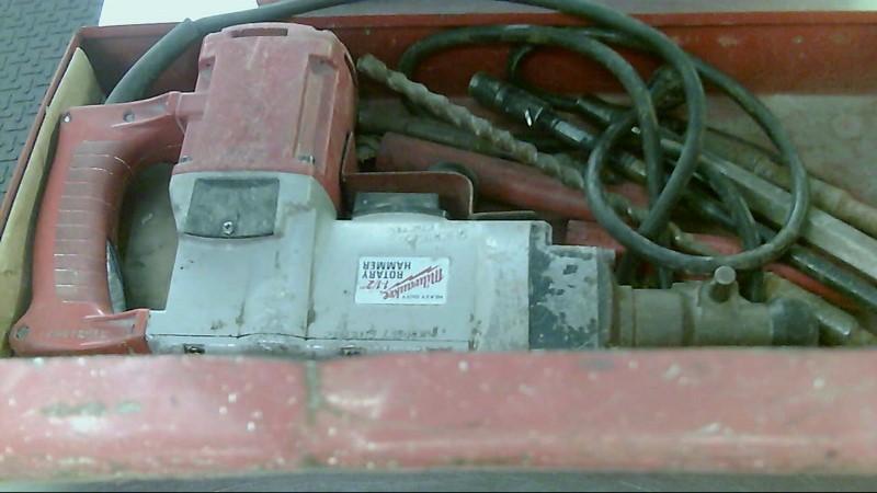 MILWAUKEE Hammer Drill 5347