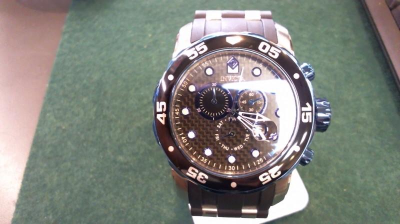 INVICTA Gent's Wristwatch PRO DIVER 17878